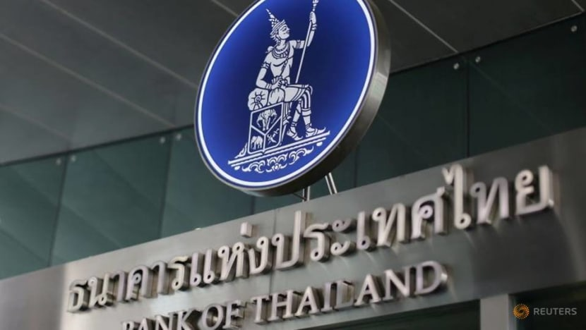 Thai central bank keeps rate at record low, cuts GDP outlook amid COVID surge