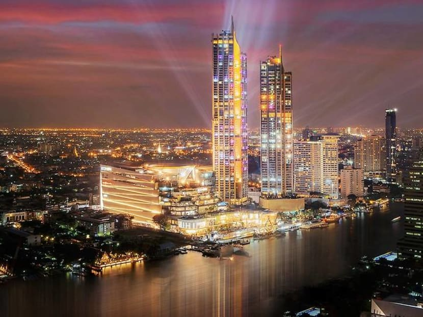 Witness the gentrification of Bangkok's old quarters down by the Chao Phraya