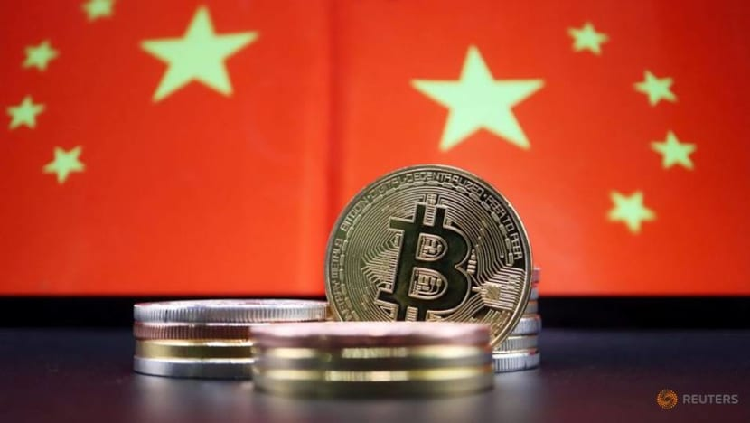 China blocks several cryptocurrency-related social media accounts amid crackdown