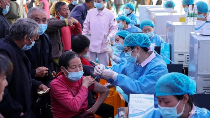Two more parts of China report COVID-19 outbreaks
