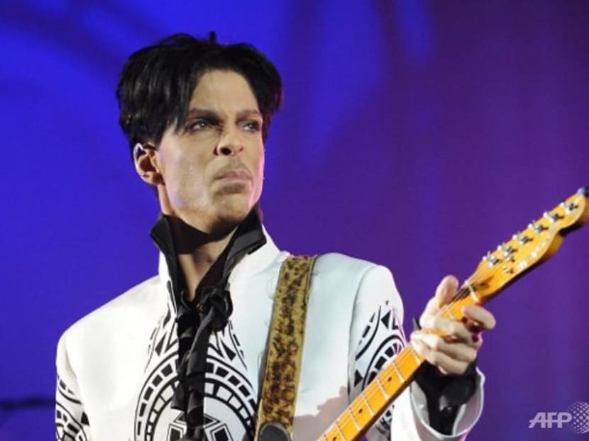 Singer Prince's ashes to be displayed marking 5th year of his death