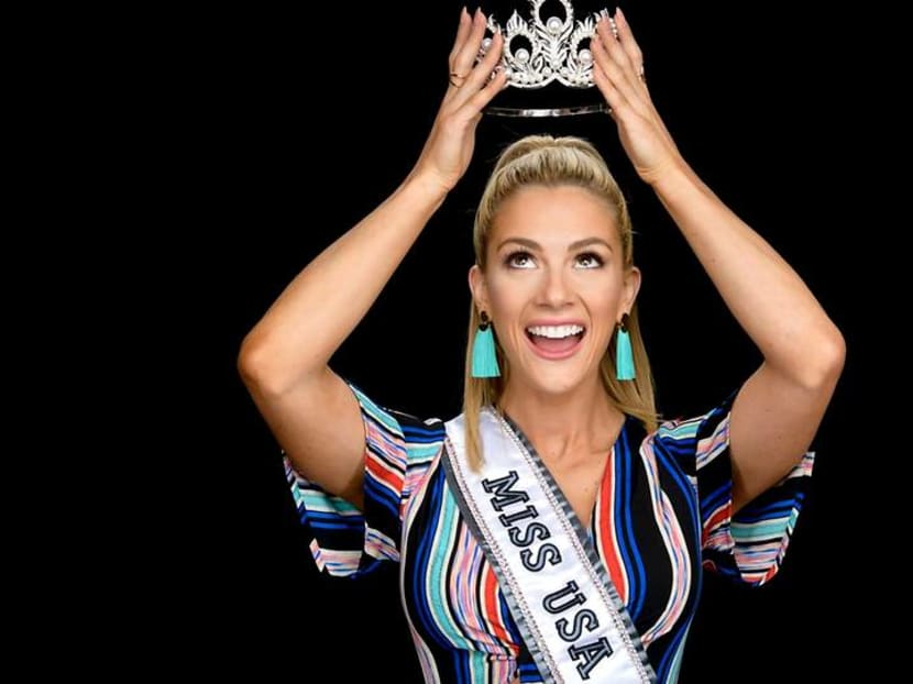 Miss Universe: Miss USA apologises for mocking Miss Vietnam and Miss Cambodia