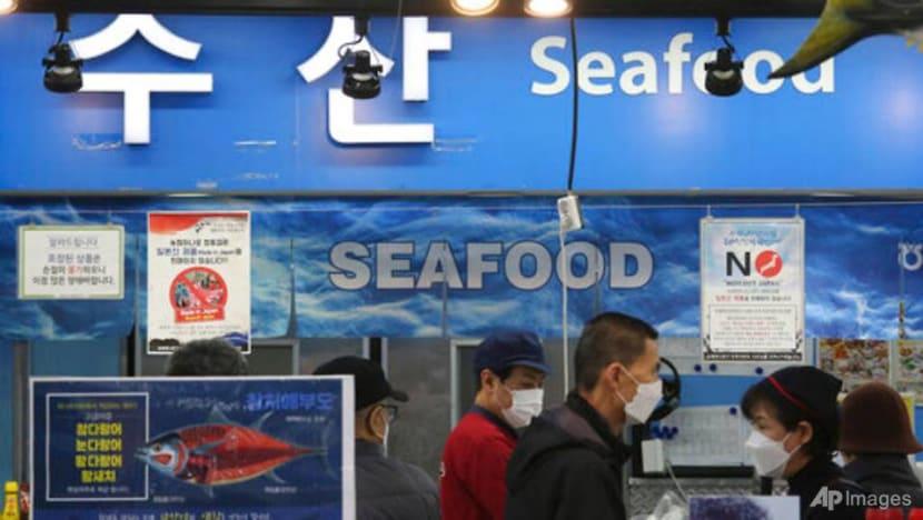 South Korea, US show differences over Japan's Fukushima plans