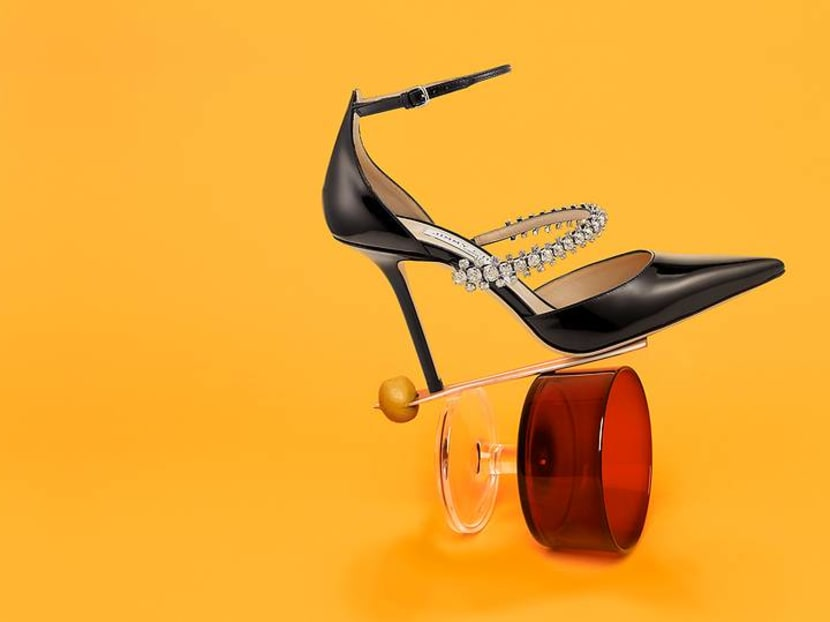 A guide to choosing high heels that won't torture your feet (as much)