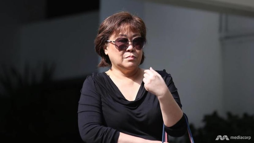 Prosecution calls for woman who scammed love scammer to get jail instead of treatment order