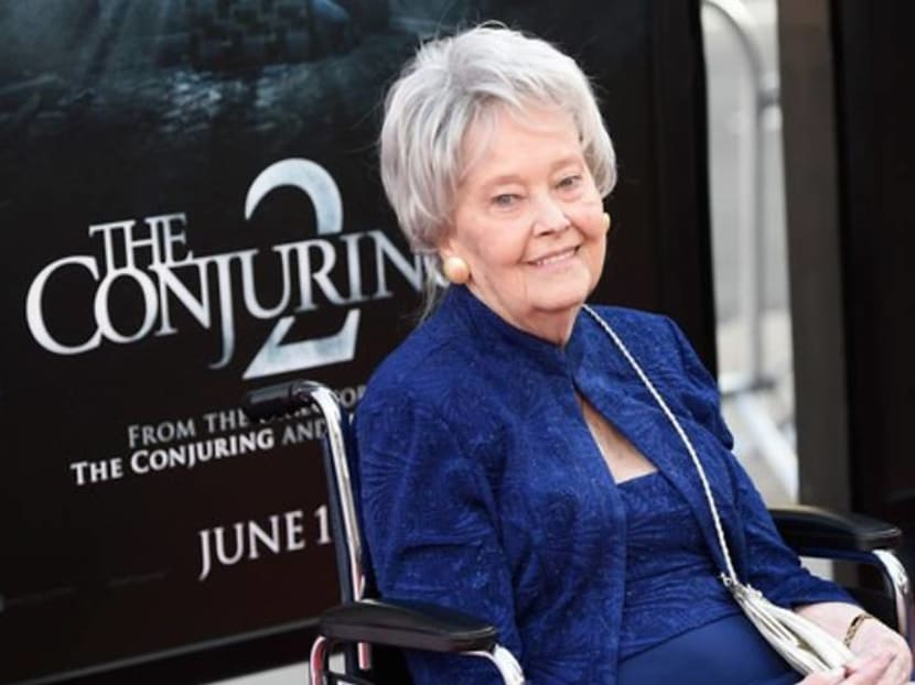 The Conjuring's real-life paranormal investigator Lorraine Warren dies at 92