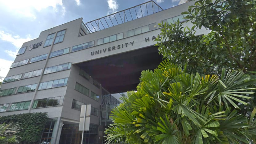 Woman accused of embezzling money from cafe at NUS jumps bail, warrant of arrest issued