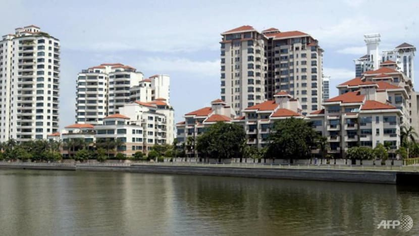 Singapore private home prices unexpectedly rise to 5-year high in Q2