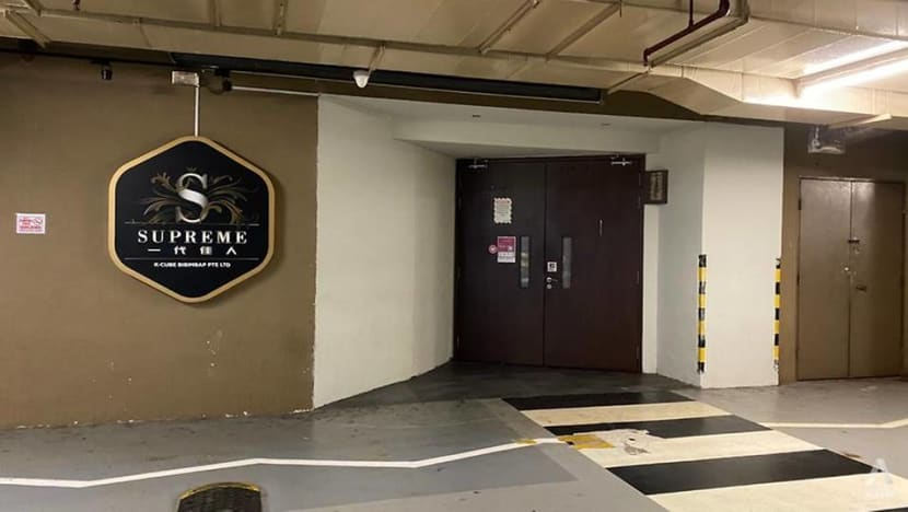 KTV lounge involved in COVID-19 cluster closed for disinfection, does not know who infected hostesses are