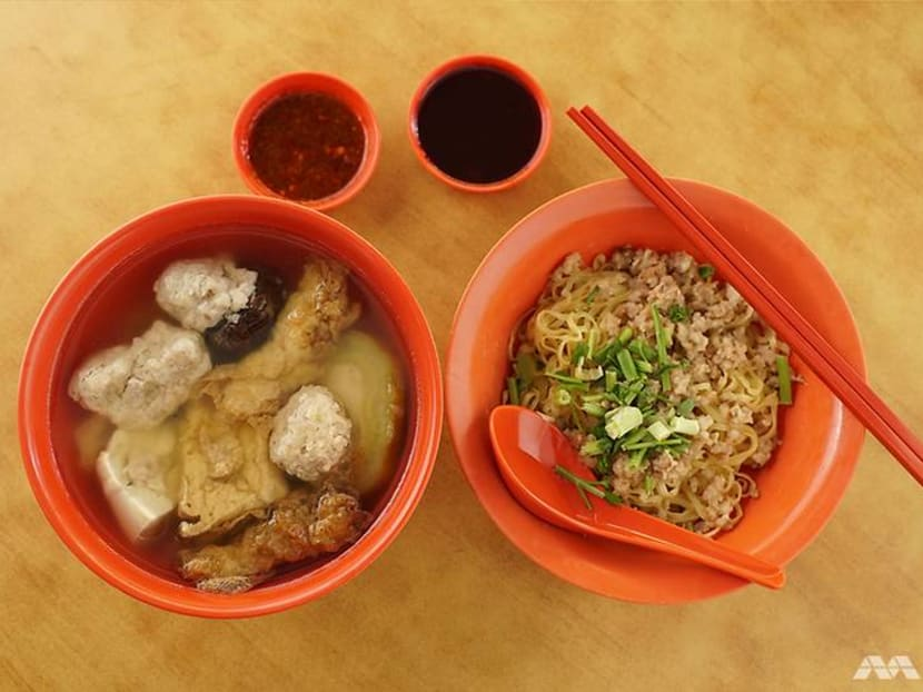 Best eats: There's authentic, handmade Hakka yong tau foo in the Little India area