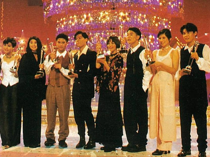 Star Awards turns 25: Zoe vs Fann, Yanxi Palace and things to look out for on Sunday night