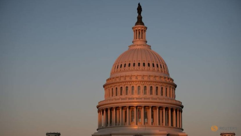 Control of US Senate to be determined by 12 key competitive races