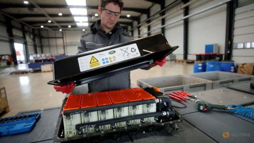 New recycling techniques set to make electric vehicles greener