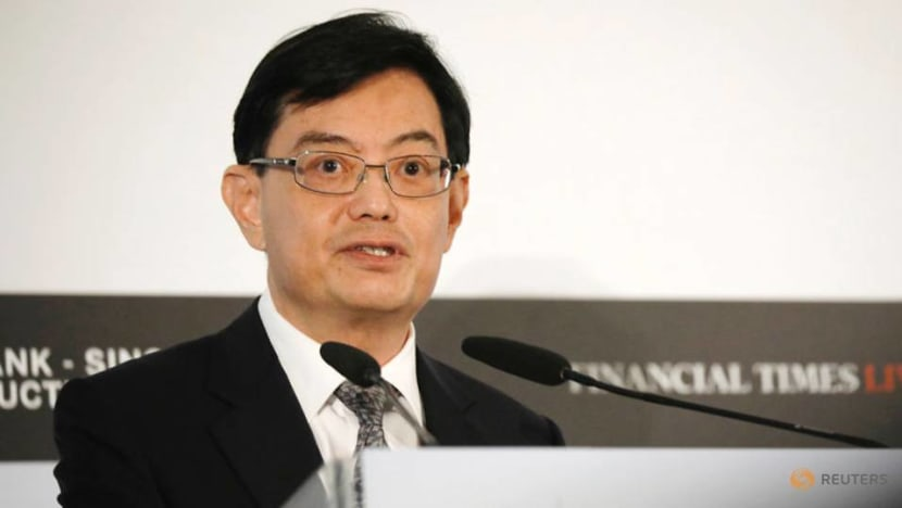 Important for Singapore, Malaysia to find 'win-win solutions': Heng Swee Keat