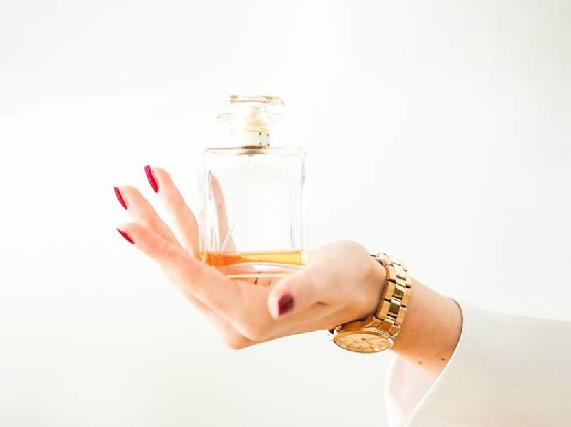 No perfume testers, no problem: How to shop for bespoke scents online