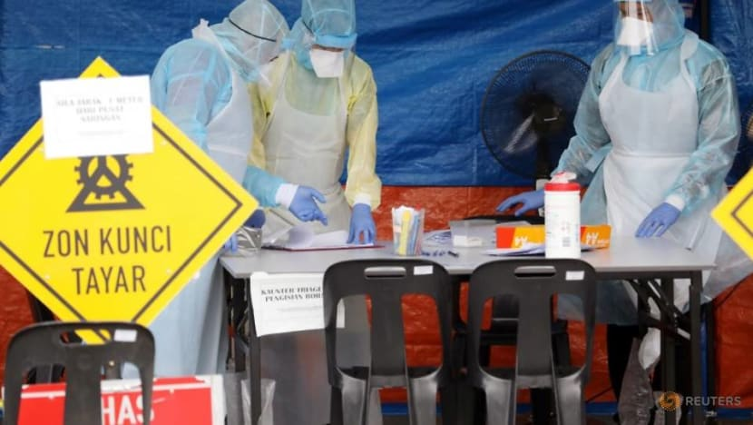 COVID-19: Malaysia left with 2 weeks worth of personal protective equipment for hospitals