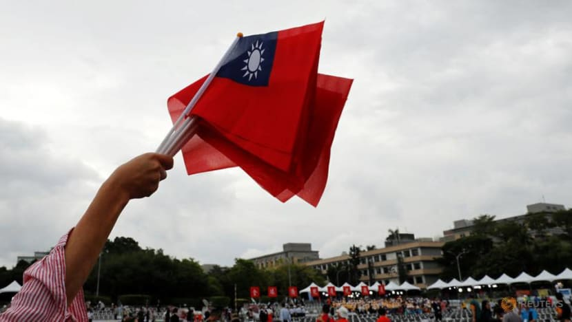 Taiwan talks up trans-Pacific trade pact after exclusion from RCEP