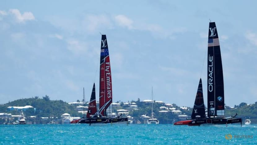 Auckland lockdown prompts America's Cup review