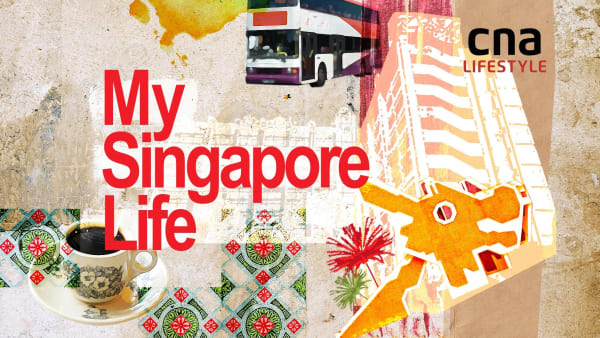My Singapore Life