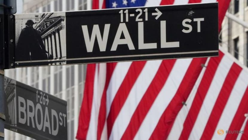 US stocks end lower after volatile session, weak data