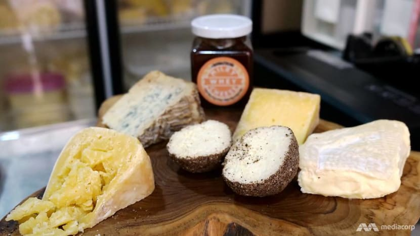 Artisan cheese: How one lady turned her favourite food into a hobby, and then a business in Malaysia