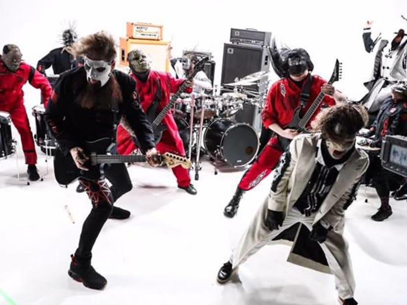 Slipknot, Trivium postpone shows in Singapore because of COVID-19