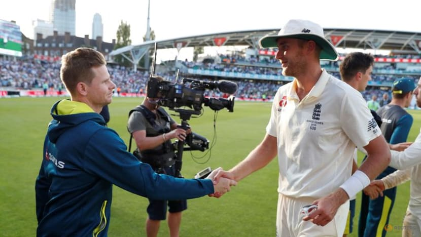 Cricket: Broad urges ECB to ensure players comfortable for Ashes tour amid travel curbs