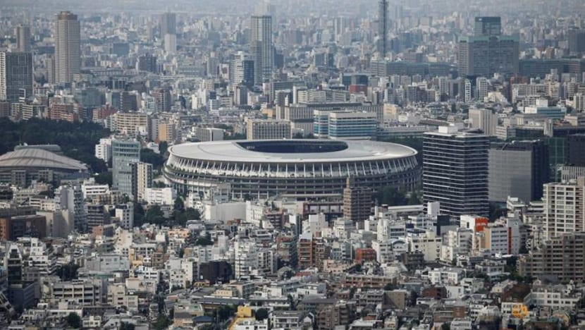 Tokyo governor Koike says COVID-19 situation improving, 2021 Olympic Games on track