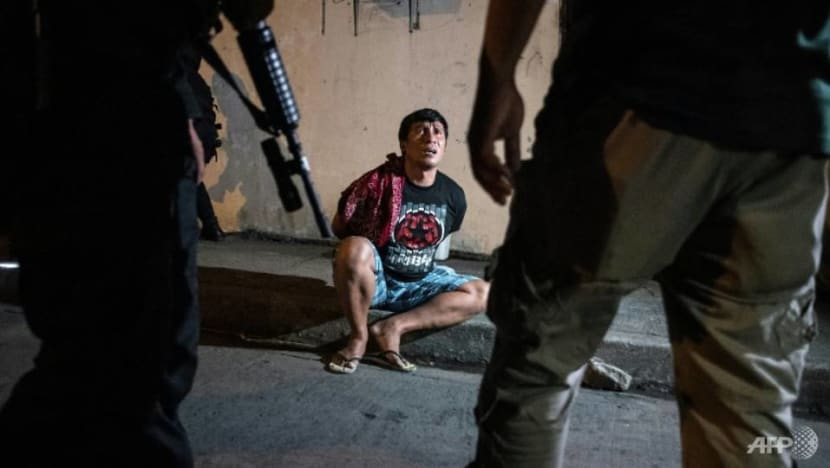 UN rights council to vote on Philippine drug war text