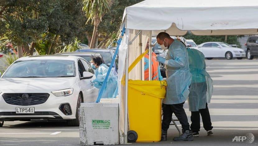 New Zealand tightens COVID-19 quarantine rules as Australia extends 'travel bubble' suspension