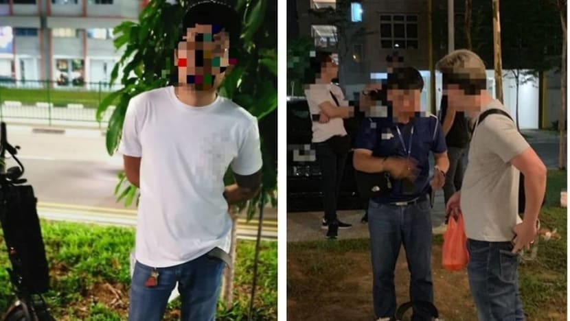 14 PMDs seized during weekend sting