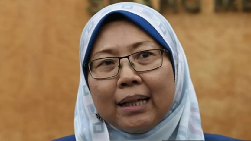 COVID-19: Former Malaysian deputy minister pleads not guilty after being charged with spreading fake news of crowds at Johor's CIQ complex