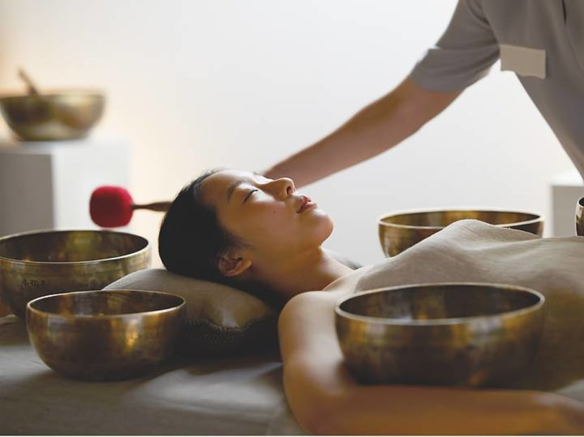 Cryotherapy and singing bowls? East meets West at Bangkok's newest health retreat
