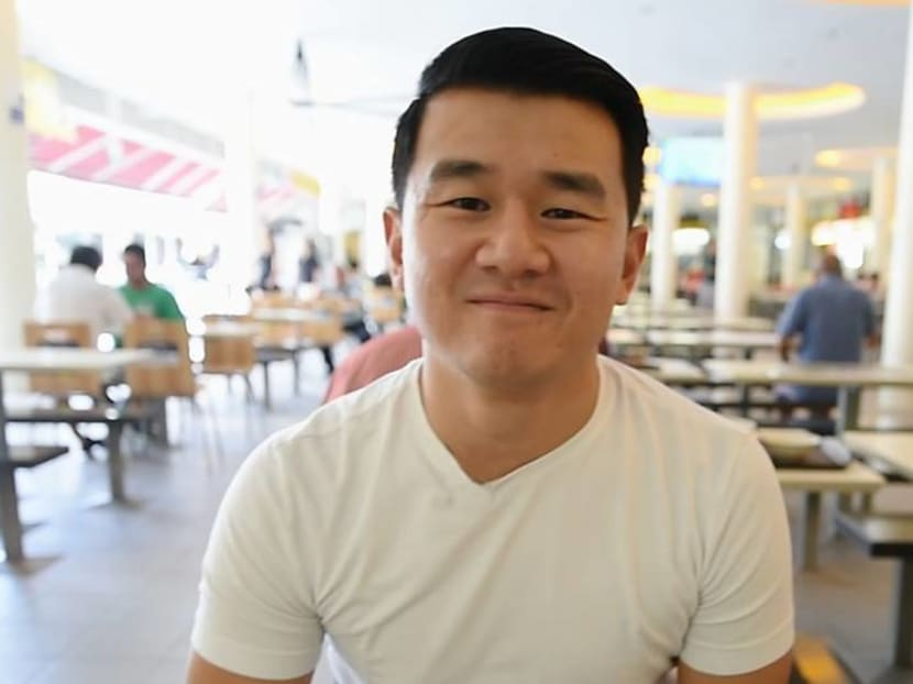 Singapore or Malaysia? Crazy Rich Asians star and comedian Ronny Chieng sets the record straight