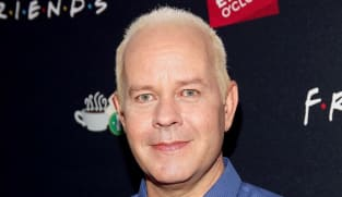 James Michael Tyler, who played Gunther on Friends, dies at 59