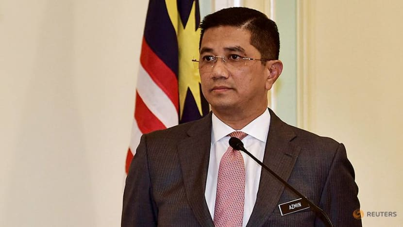 We are not traitors, say Azmin Ali and lawmakers after their resignation from PKR