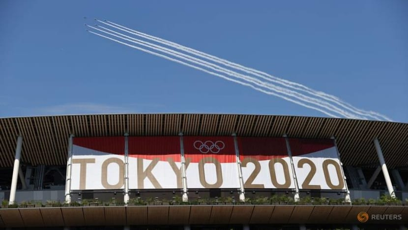 Olympics: Opening ceremony director fired over Holocaust joke on Games eve