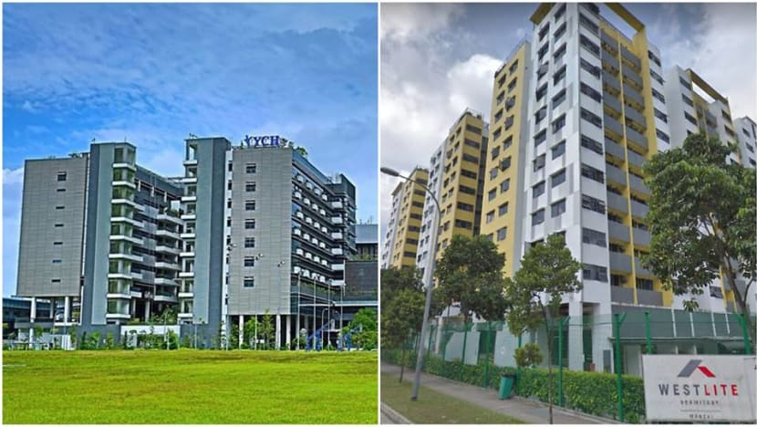 113 new locally transmitted COVID-19 cases in Singapore; 10 new clusters including at Yishun Community Hospital