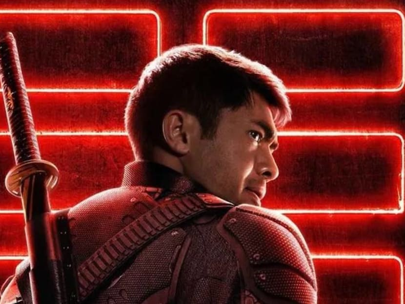 Watch Henry Golding fight – and talk – in new action-packed Snake Eyes trailer