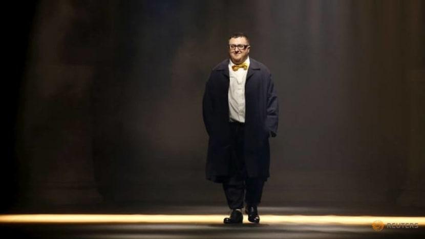 Israeli fashion designer Alber Elbaz dies at 59 from COVID-19