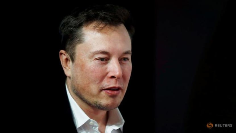 Elon Musk relocates to Texas from California