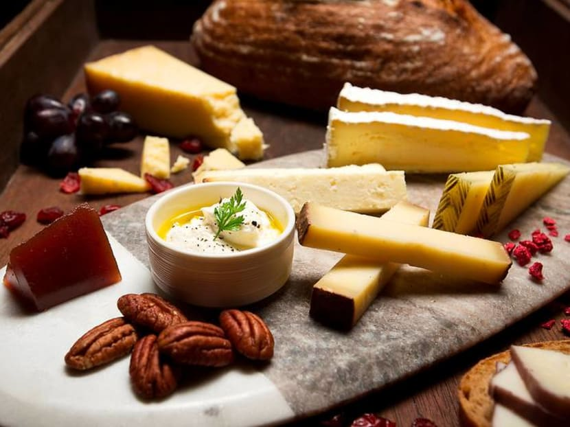 Cheese lovers, here are six places to satisfy your fromage cravings