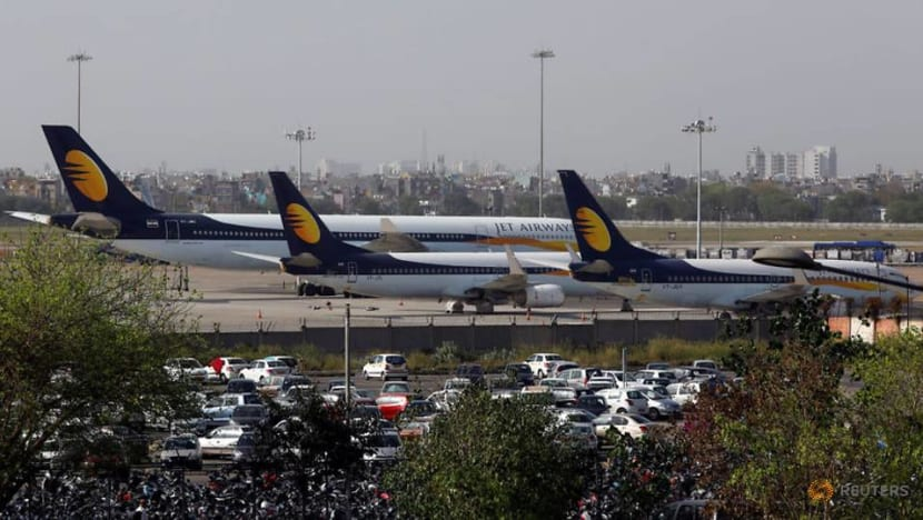 Commentary: How rising star Jet airways fell victim to a cut-throat, competitive aviation market