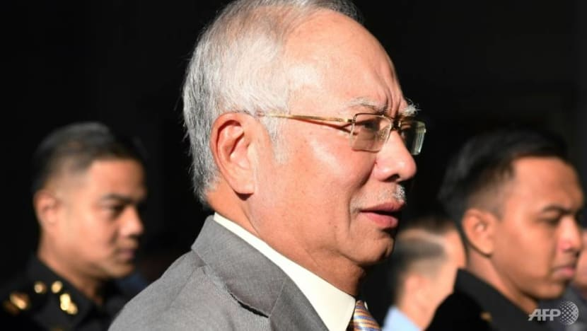 Najib graft trial to proceed on Wednesday despite last-minute delay bid