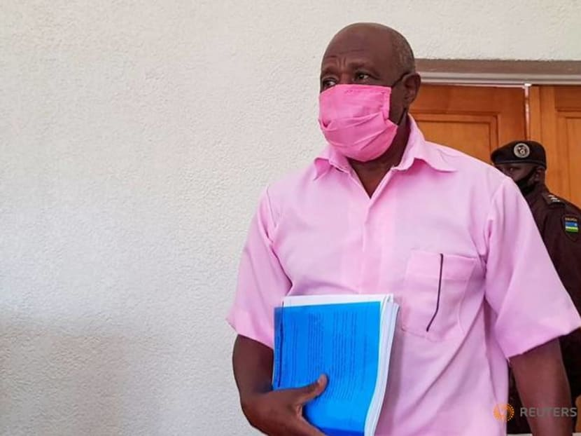 Trial of 'Hotel Rwanda hero' begins amid wrangles over jurisdiction