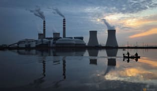 China coal prices hit record highs, early winter chill adds to energy woes