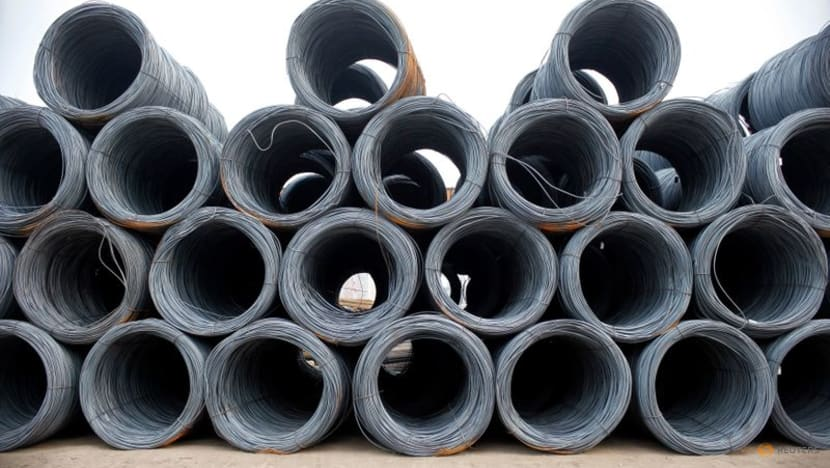 China steel body calls for limit of steel exports amid green drive