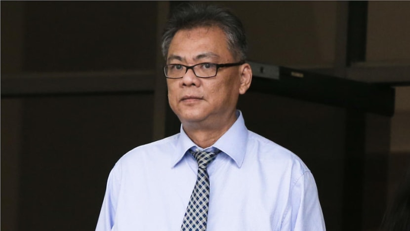 Former director of NTU subsidiary charged for conspiring to cheat university