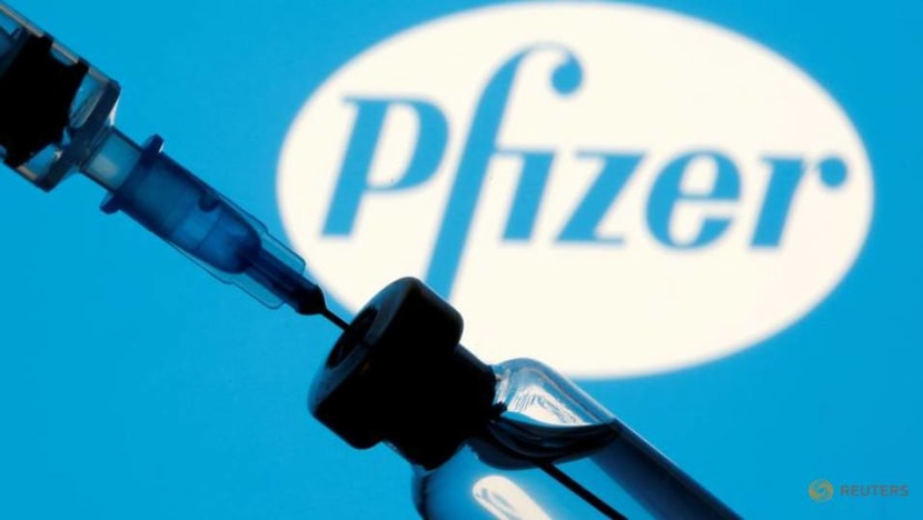Pfizer says it told India no safety concern with its COVID-19 vaccine