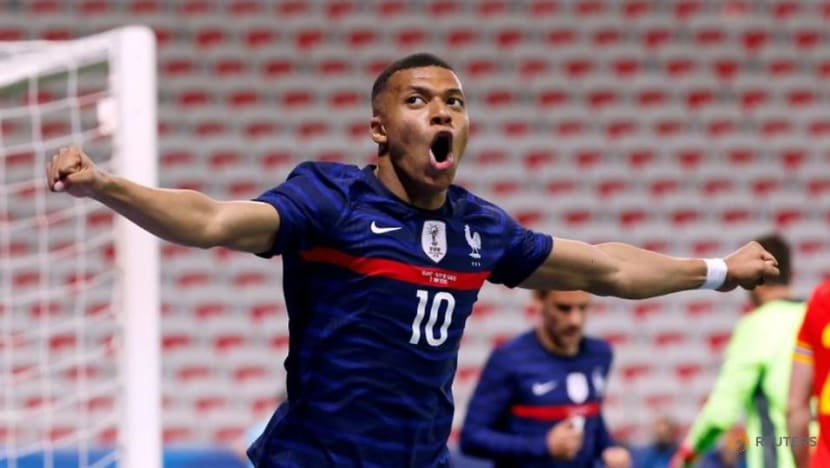Football: Mbappe will stay at PSG next season, says club president